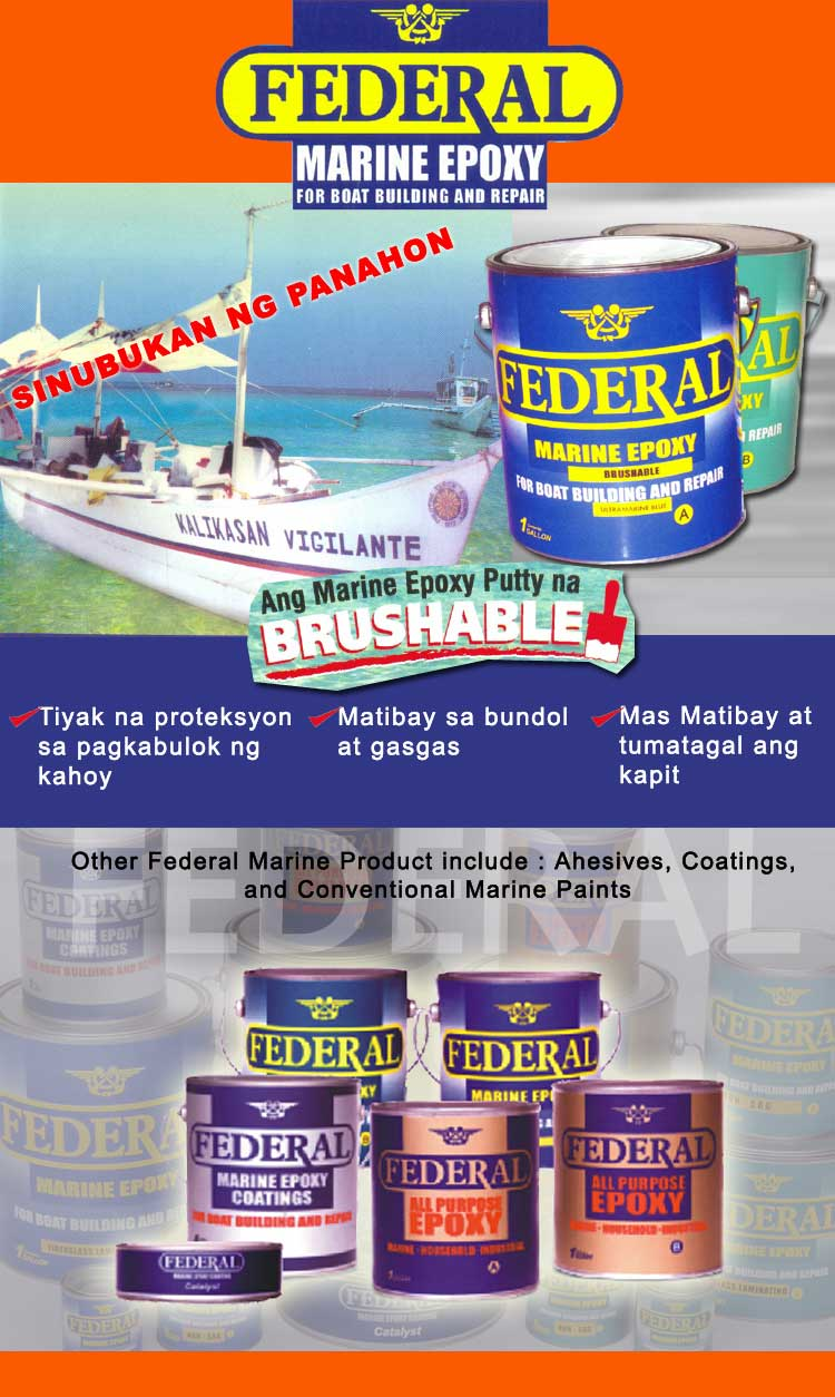 Federal Chemicals, Incorporation Website